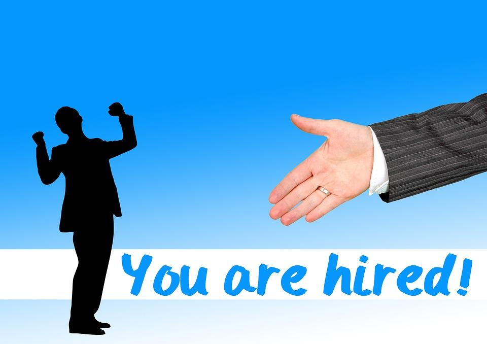 *Reussir son entretien d'embauche